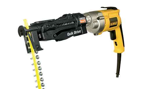 Quik Drive® PROPH Cold-Formed Steel Framing Attachment
