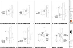 CWC3 — Curtain-Wall By-Pass Details