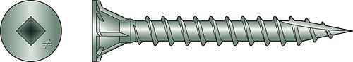 CB3BLG Fiber-Cement Board Screw