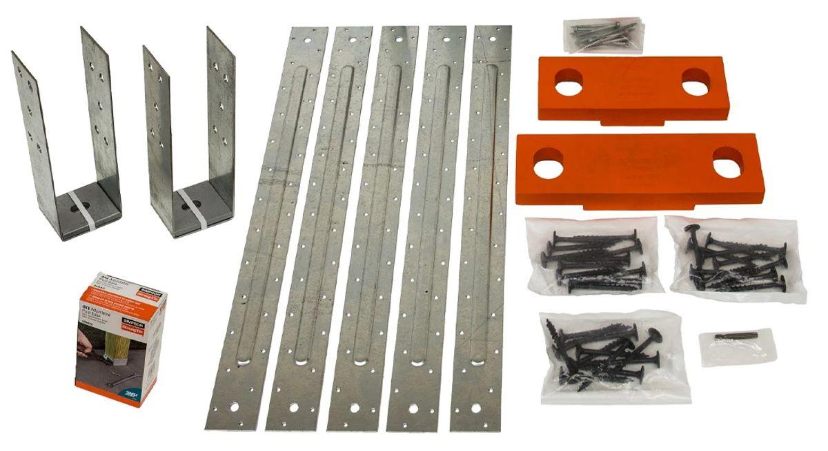 Single-Wall Portal Frame Kit (PFS-HKS)