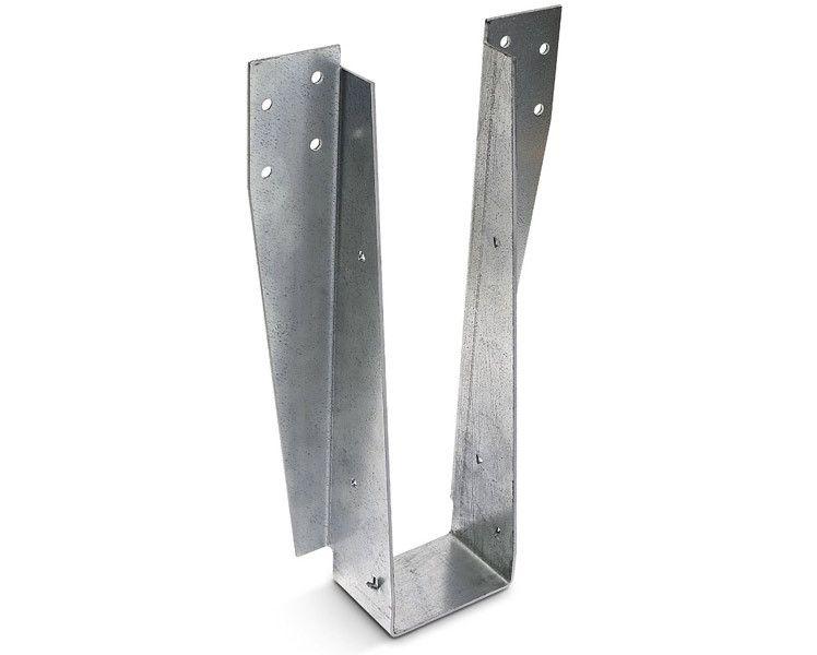 DHU face-mount hanger