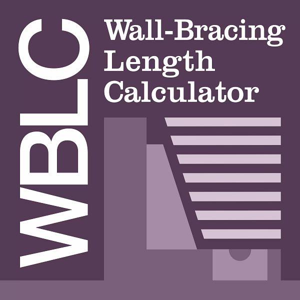 Wall-Bracing-Length Calculator