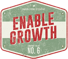 Simpson Strong-Tie Company Value No. 6 — Enable Growth