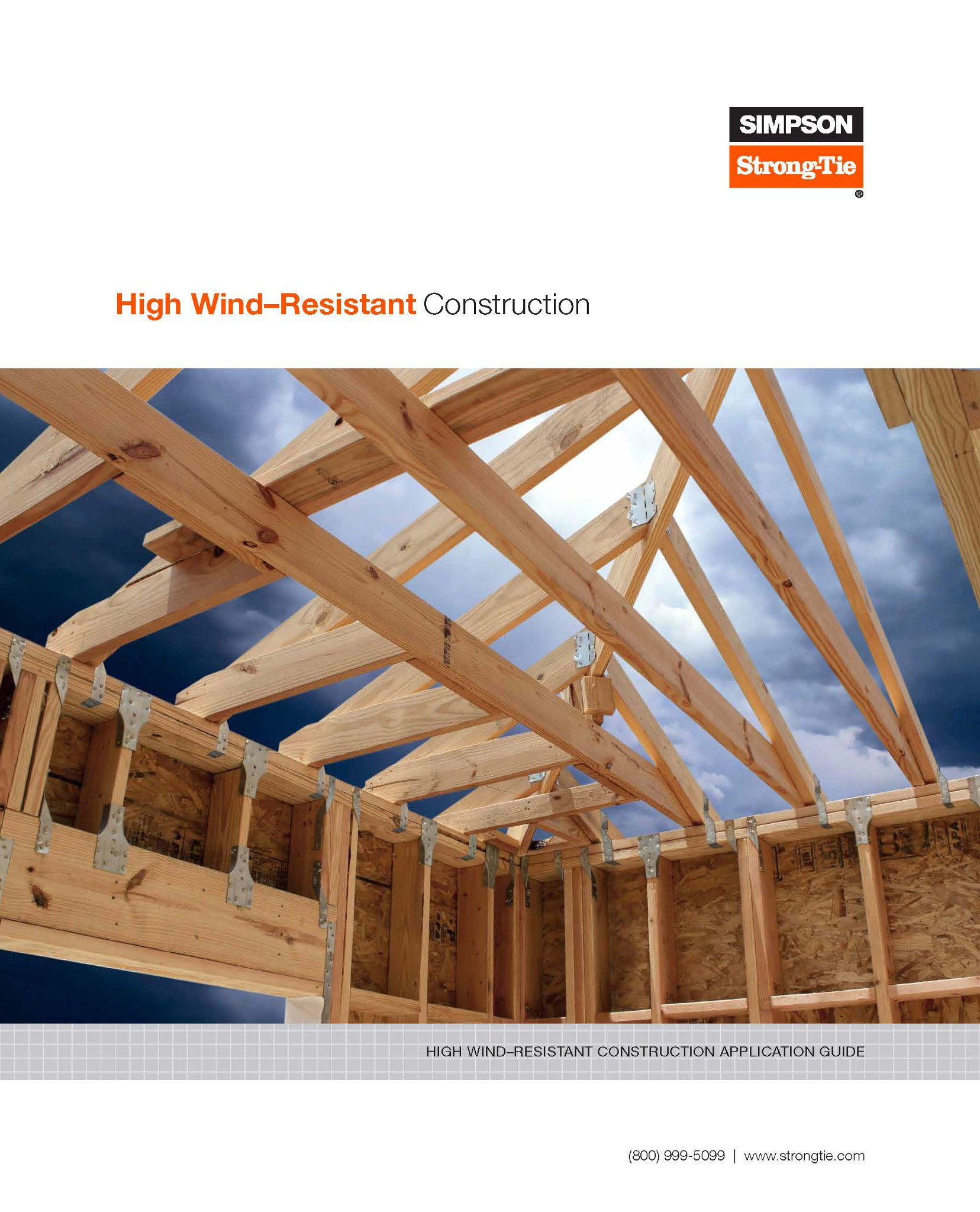 F-C-HWRCAG16 – High Wind-Resistant Construction Application Guide