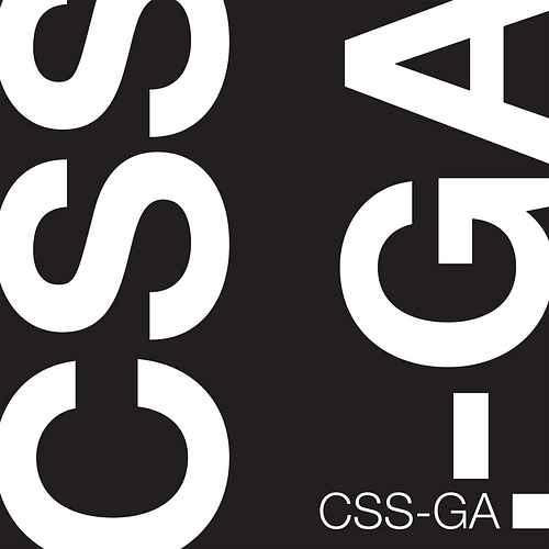 CSS-GA