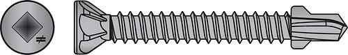 CBSDQ Sheathing-to-CFS Screw