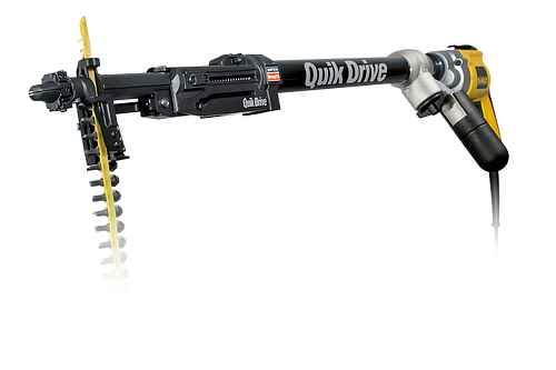Quik Drive® PROSDX150 Steel-Decking System