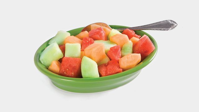 Mixed Melon Tub