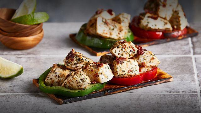 Seafood Grilling Planks