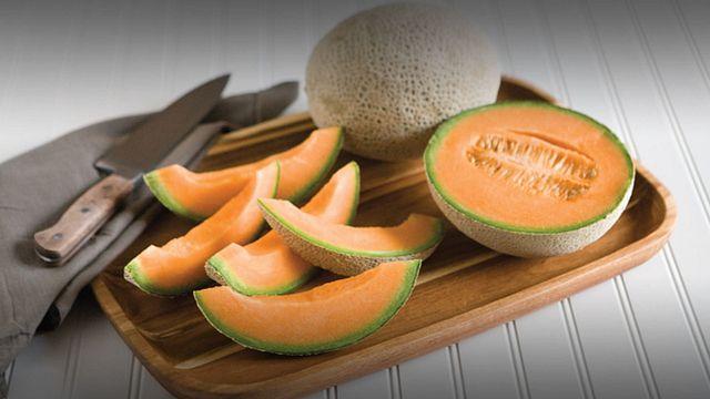 Jumbo Cantaloupe