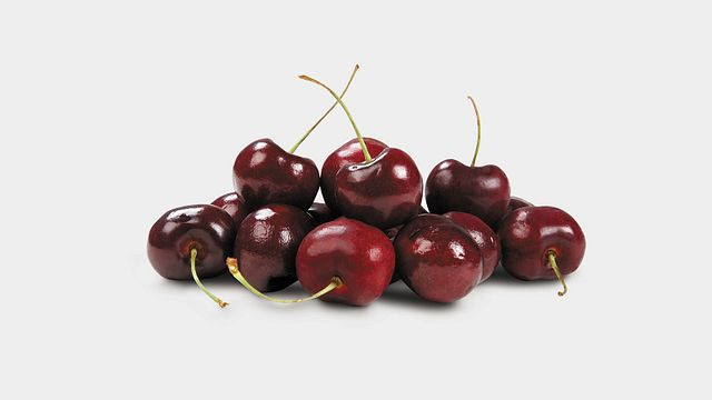 Jumbo Red Cherries