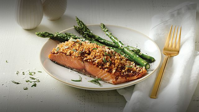 Atlantic Salmon Fillets
