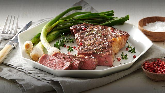 First Cut Boneless Ribeye Steak