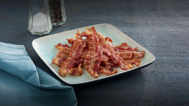 Market Style Bacon