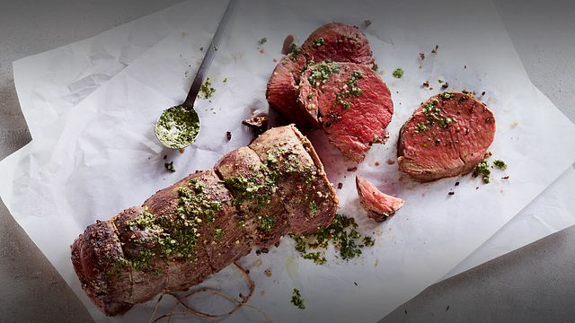 Premium Choice Whole Beef Tenderloin