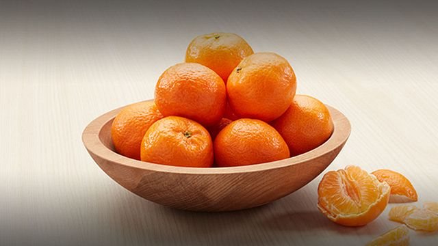 California Halo Mandarins