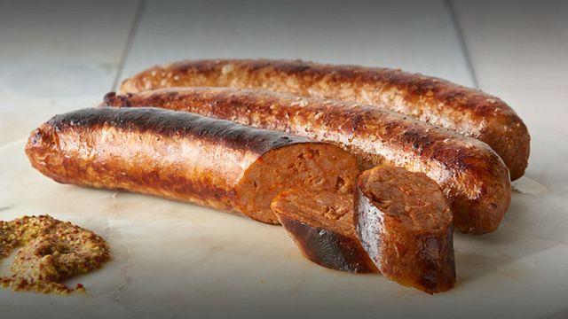 Italian Style Pork Sausage