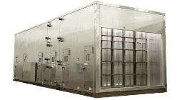 Custom Air Handling Units