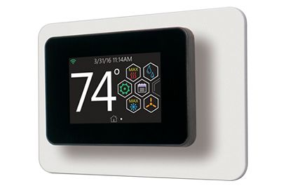 Hx Touch Screen Thermostat product image