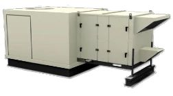 Unitized Energy Recovery Ventilator