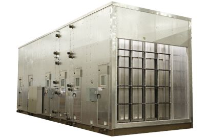 Custom Air Handling Units product image