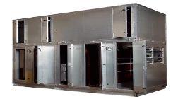 Solution™ Indoor Semi-Custom Air Handlers