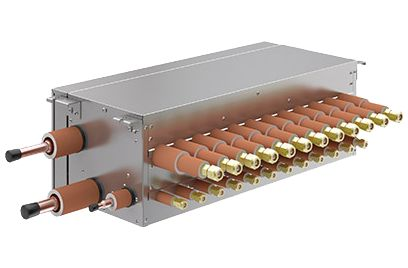 Multi Port Changeover Box 12 COB M B22S product image