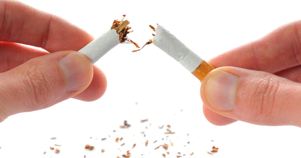 Quitting Smoking Before a Spinal Fusion
