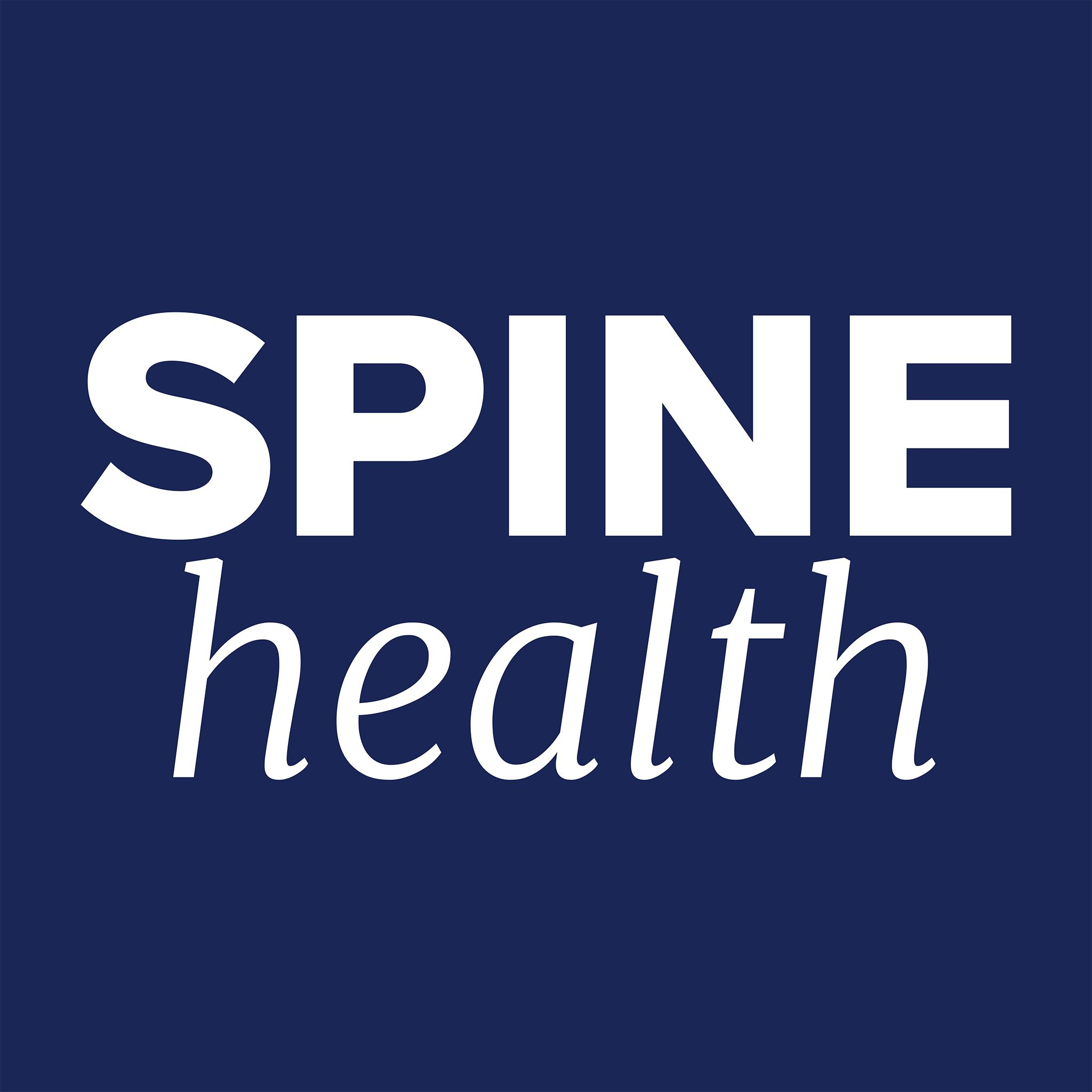 Spine-health