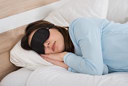 spondylolisthesis sleeping position