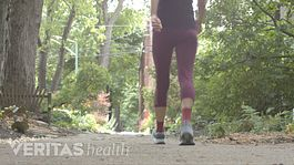 Walking Tips to Avoid Sciatica