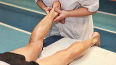 Achilles Tendon Conditions Signs and Symptoms