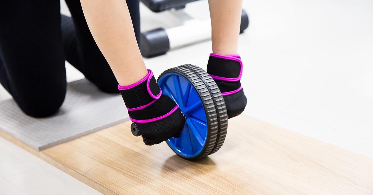 Spinal arthritis exercises