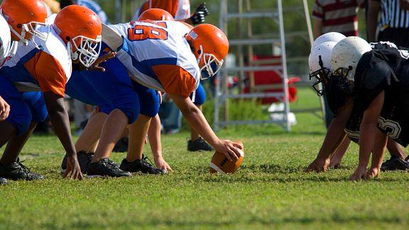 Football Concussion
