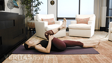 Slideshow: 7 Best Sacroiliac Joint Pain Relief Stretches