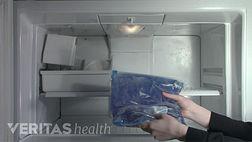 Ice Heat Pack