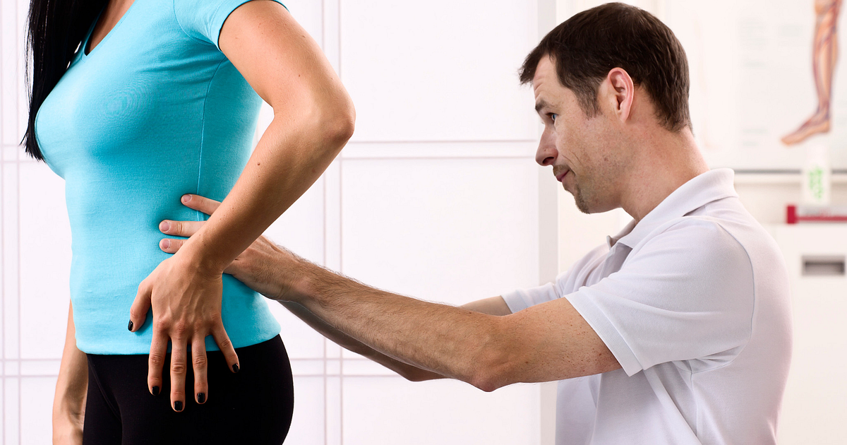 5 Things You Should Know About Chronic Pain