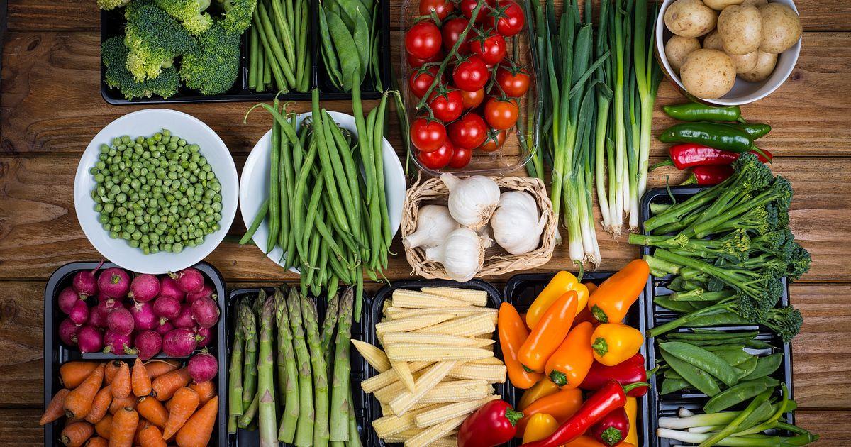 Gout Prevention Diet