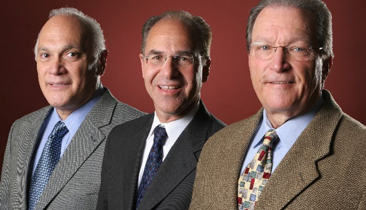 Texas Back Institute was founded in 1977 by doctors Stephen Hochschuler, M.D., Ralph Rashbaum, M.D. and Richard Guyer, M.D.