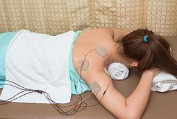 Electrotherapy Treatments