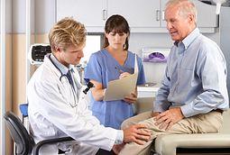 osteoarthritis diagnosis