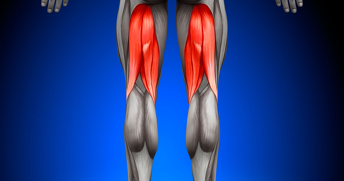 The best way to avoid hamstring injury is to spend time working on your hamstring strength