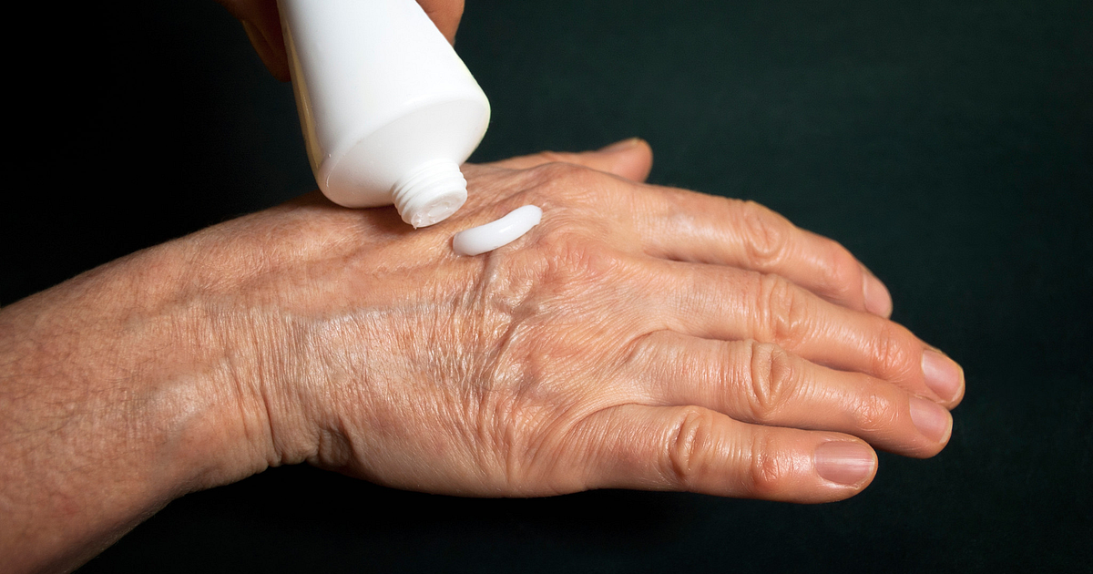 Topical Pain Relief For Arthritis