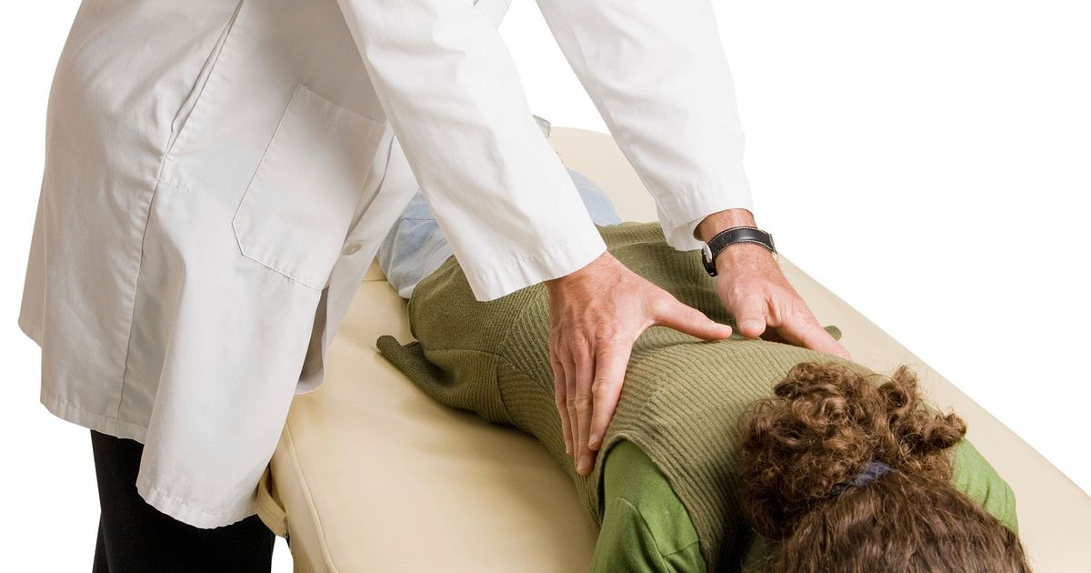 Image result for chiropractic treatment