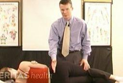 Sacroiliac Chiropractor