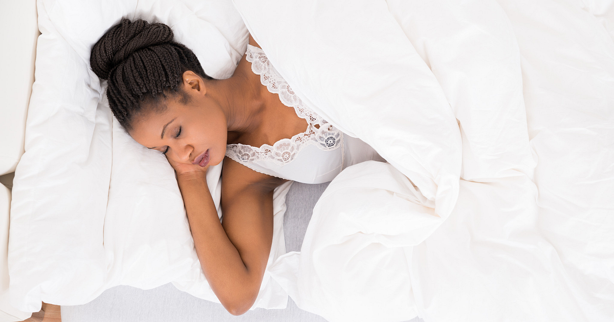 6 Fast Facts About Sleep That You Should Know