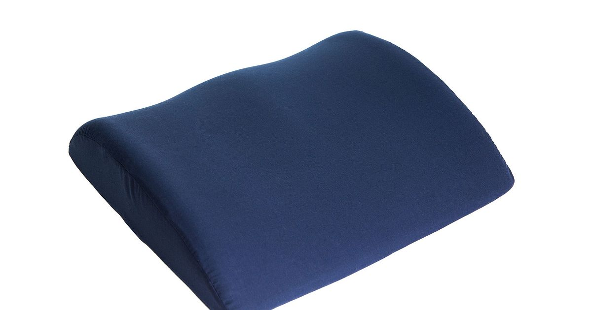 Types Of Lumbar Support And Ergonomic Office Chairs