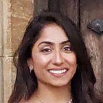 Dr. Shaema George