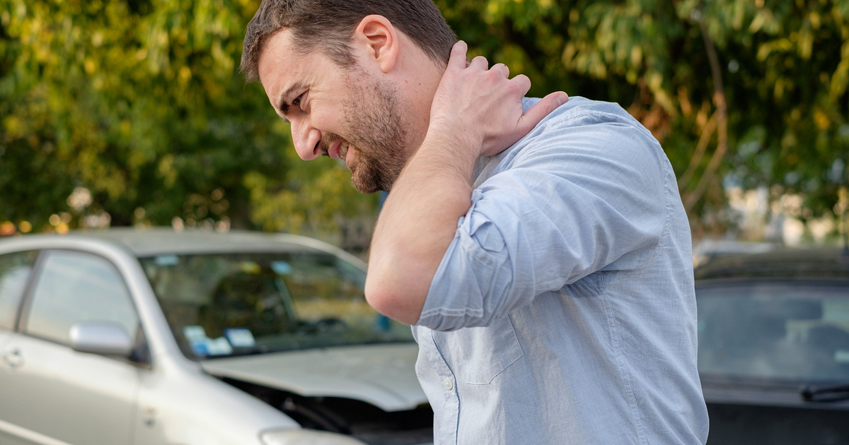 Whiplash Symptoms May Be Hard for Others to Understand