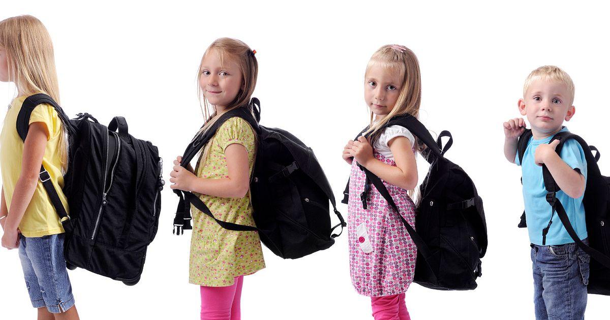 b092c3b4d5 Practical Tips to Lighten School Backpacks